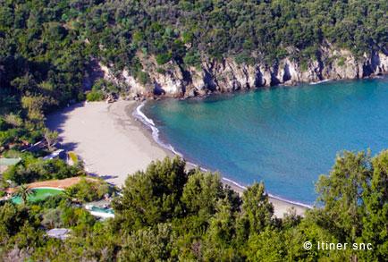 Il Comune Di Lacco Ameno Ischia Travel Web