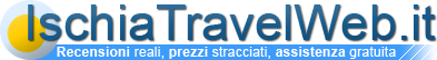 Ischia Travel Web - Logo
